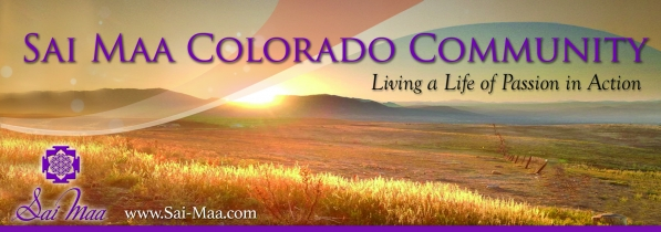 Sai Maa Colorado Header Graphic